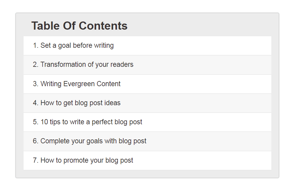 table-of-content-design-for blogger